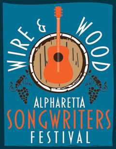 free wire & wood songwriters festival