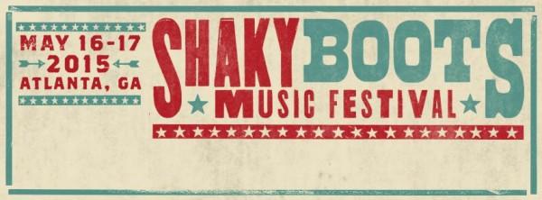 shaky boots music fest 2015