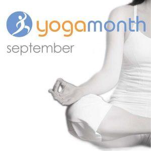 free yoga classes in atlanta yoga month