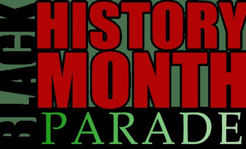 Atlanta Black History Month Parade