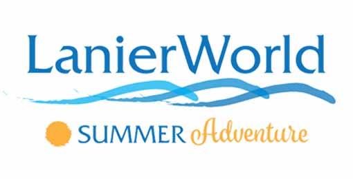 Discount: LanierWorld Water Park at Lake Lanier Islands
