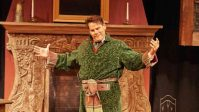 discounts to the Aurora Theatre's A Christmas Carol
