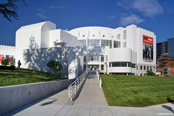 High Museum Of Art Admission Deals And Free Days Atlanta