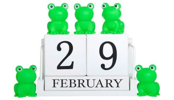 Leap Year 2020! NEW Leap Day deals and events just added ...