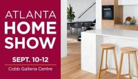Atlanta Home Show poster