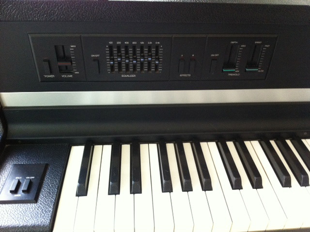 Yamaha Cp 80m For Sale