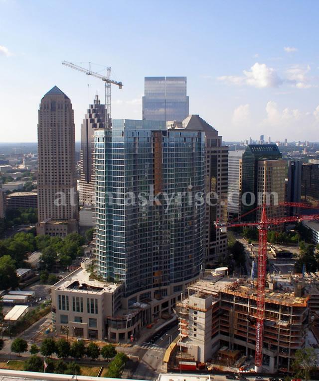 1010 Midtown Penthouse