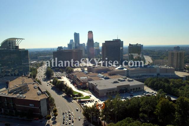 Ritz-Carlton Residences Atlanta, Buckhead Condos for Sale
