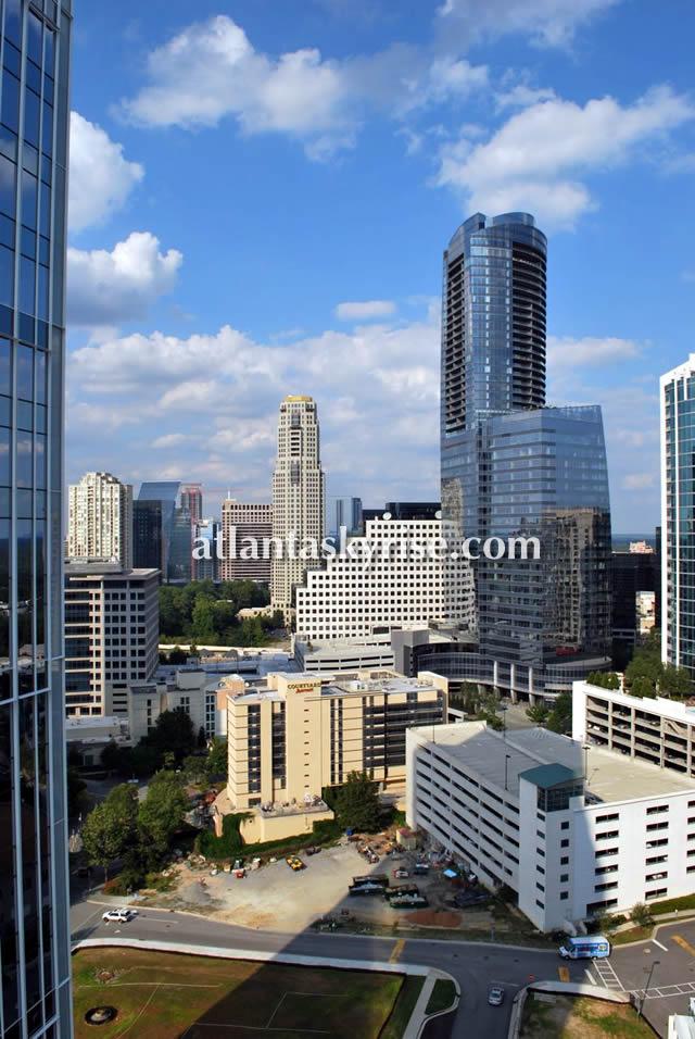 10 Terminus Place Residences Atlanta Buckhead