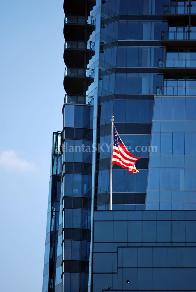 Fourth of July atlantaSKYrise.com