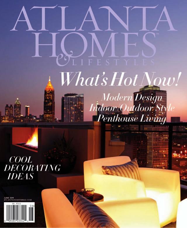 Luxe Penthouse atlantaSKYrise.com