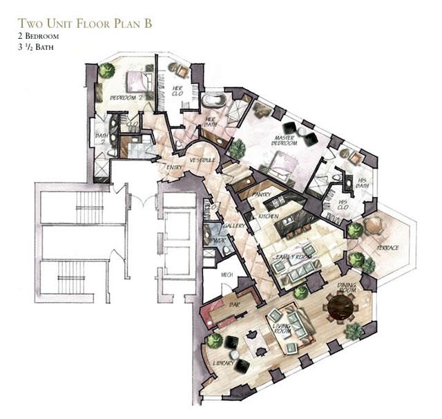 The Mansion on Peachtree atlantaSKYrise.com