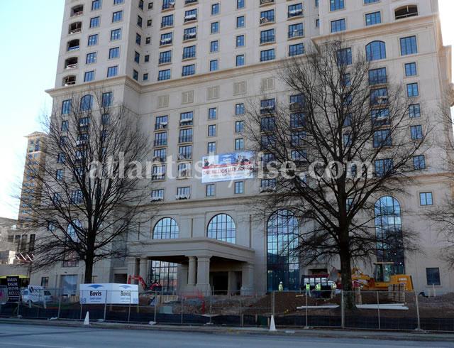 St. Regis Hotel & Residences Atlanta