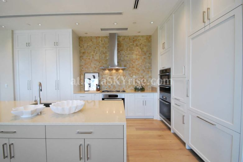 Mandarin Oriental Residences Atlanta 45A Kitchen 3