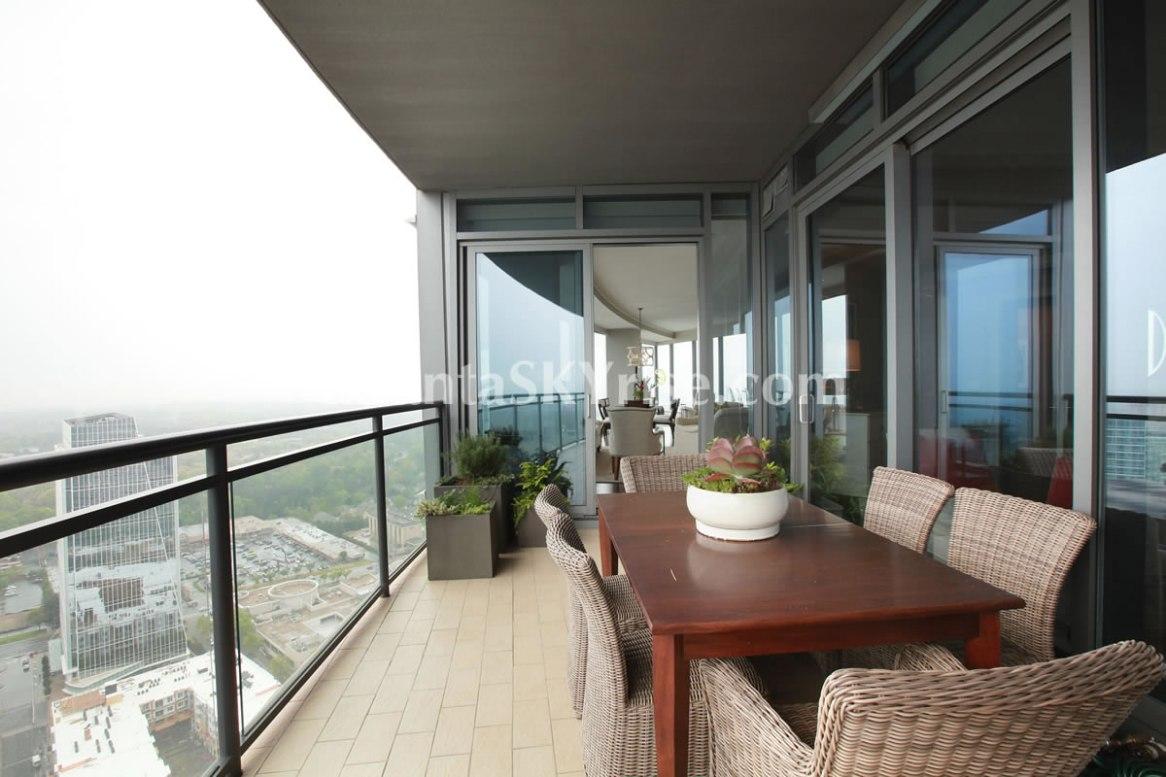 Sovereign Unit 3501 Terrace 1