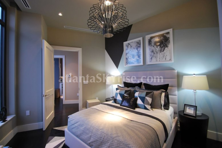 HGTV Urban Oasis 2014 Guest Bedroom 1