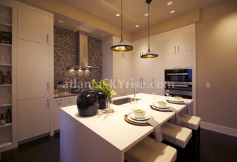 HGTV Urban Oasis 2014 Kitchen 1