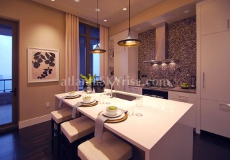 HGTV Urban Oasis 2014 Kitchen 4