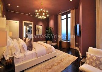 HGTV Urban Oasis 2014 Master Bedroom 2