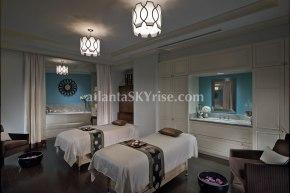 The Residences at Mandarin Oriental Atlanta