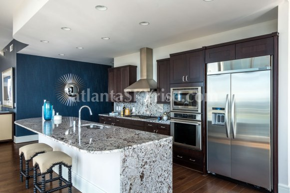 1065 Peachtree St Residences-21