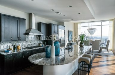 1065 Peachtree St Residences-34
