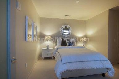 W Atlanta Residences 2304 Guest Bedroom