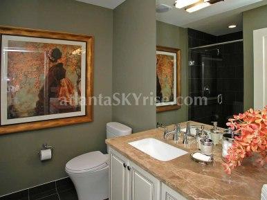 Terminus Unit 2602 Guest Bathroom 2