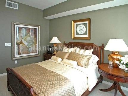 Terminus Unit 2602 Guest Bedroom 3
