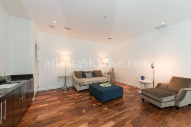 W Residences 45 Ivan Allen Penthouse 2706 Upper Landing 4