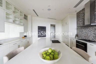 Mandarin Oriental Residences Atlanta Unit 39 Kitchen 10