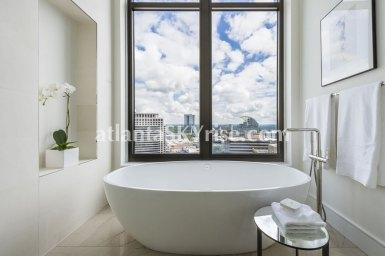 Mandarin Oriental Residences Atlanta Unit 39 Master Bathroom 5