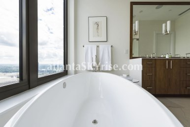 Mandarin Oriental Residences Atlanta Unit 39 Mster Bathroom 6