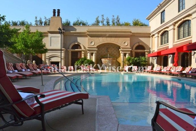 St. Regis Atlanta Pool