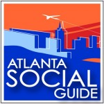 ATLANTA SOCIAL GUIDE LOGO
