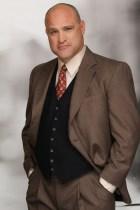 Bryan Davis in Faith Healer