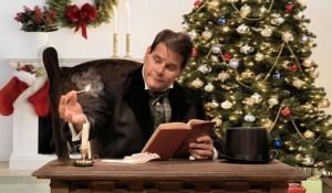 Charles Dickens' A Christmas Carol at Aurora Theatre