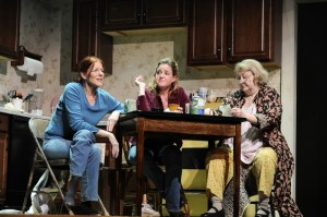 Atlanta's Alliance Theatre presents the play Good People.