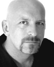 Kyle Crew in Faith Healer