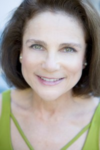 Tovah Feldshuh In Golda's Balcony at the Alliance Theatre