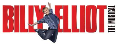 Billy Elliot the Musical at Atlanta's Fox Theatre