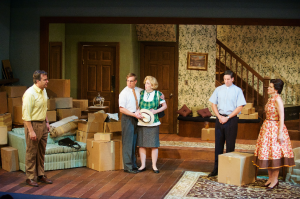 Auroura Theatre Presents Clybourne Park