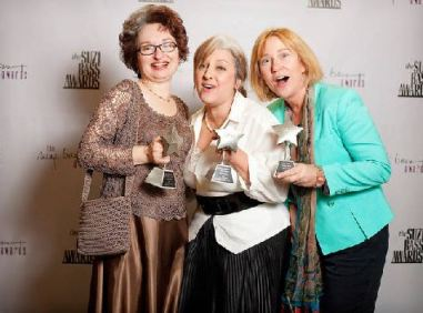 Atlanta Theater's Suzi Bass Awards