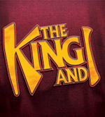 The King and I at Atlanta's Fox Theatre