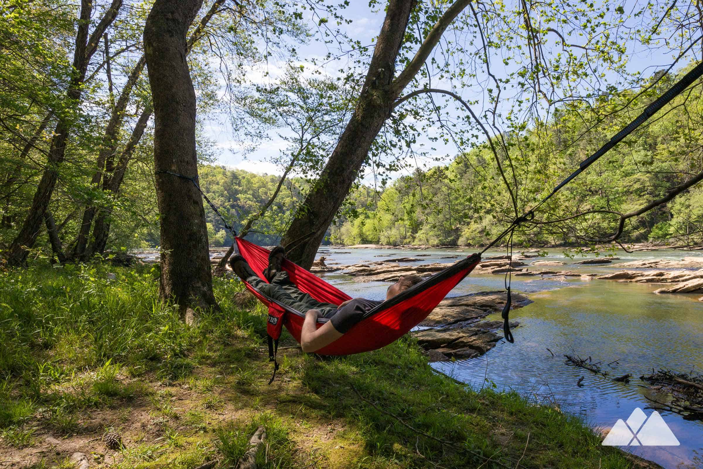 Our Favorite Spots To Hang An Eno Hammock