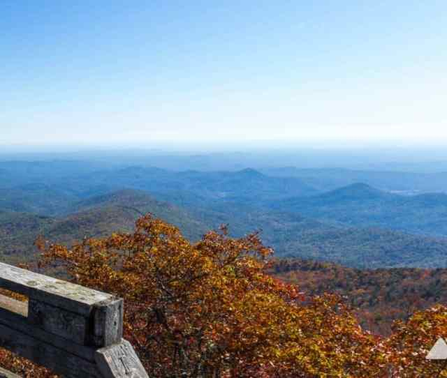 Mountains In Georgia Our Favorite Hikes