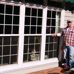 #6 - Window Installation
