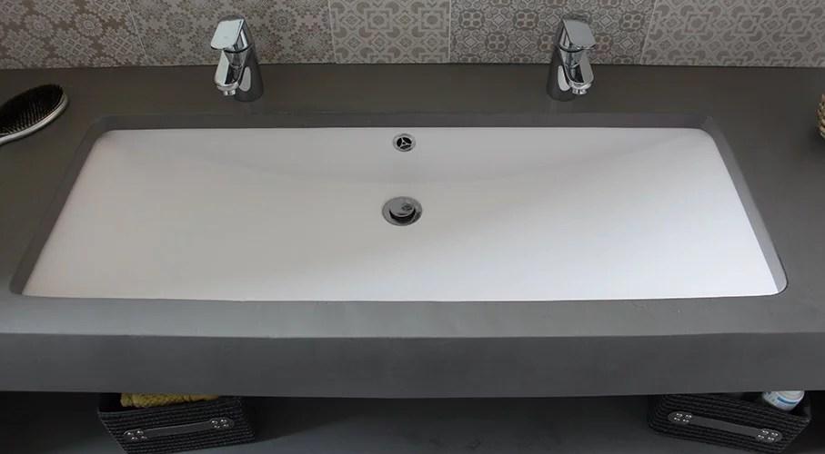 6 Idees De Meubles Doubles Vasques Pour Salle De Bain Atlantic Bain