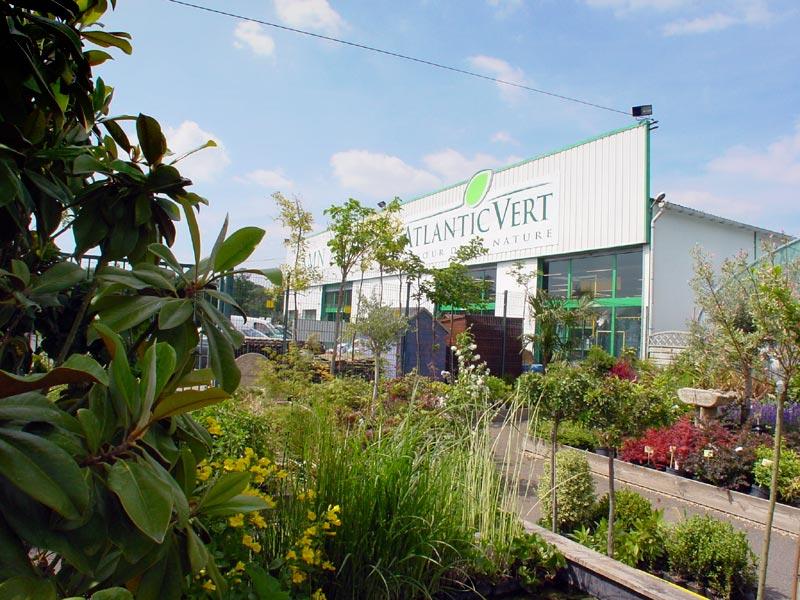 atlantic vert vos jardineries
