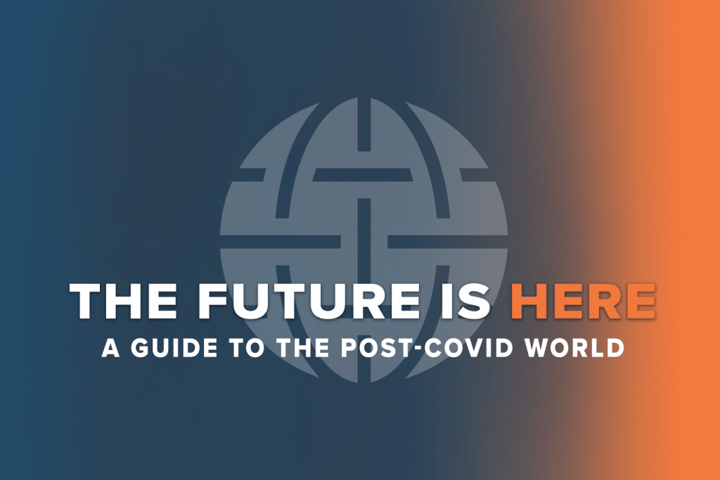 The post-COVID world this week: A new scientific consensus, the vaccine challenge in Asia, and a new role for the WTO